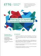 Piloter l'Union européenne vers une transformation durable