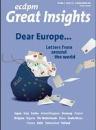 Lettre à l'Europe
