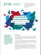 Financing EU external action: understanding member state priorities