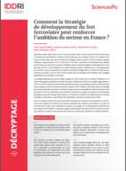 Comment la Stratégie de développement du fret ferroviaire peut renforcer l'ambition du secteur en France