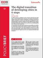 The digital transition of developing countries cities in 6 steps