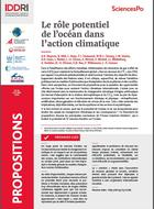 Le rôle potentiel de l'océan dans l'action climatique