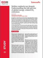 Neither euphoria nor despair: Understanding the fall and rise of global energy-related CO2 emissions