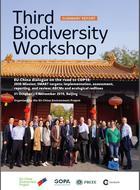 Dialogue EU-Chine sur la route de la COP 15 : Troisième Atelier biodiversité (Novembre 2019)