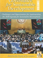 Europe's approach to implementing the Sustainable Development Goals