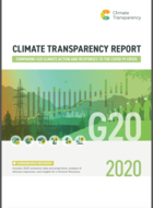 Climate Transparency Report: Comparing G20 climate action and responses to the Covid-19 crisis
