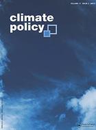 A pathway design framework for sectoral deep decarbonization: the case of passenger transportation