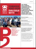 La route du changement, vers la COP 15 et au-delà: un dialogue entre le Groupe Afrique et l'Union européenne