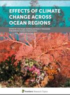 Observed and Projected Impacts of Climate Change on Marine Fisheries, Aquaculture, Coastal Tourism, and Human Health: An Update
