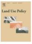 What drives land take and urban land expansion? A systematic review