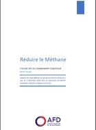 Reducing methane emissions: the other challenge of climate change