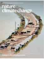 Estimer le risque global de changement climatique anthropique