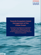 Towards Ecosystem-Based Management of the Global Ocean
