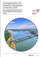 L'Energiewende et la transition énergétique à l'horizon 2030