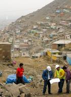 Urbanisation autonome : pour une autre action urbaine sur les quartiers précaires