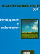 Acteurs et gouvernance. La coopération internationale en matière environnementale