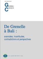 Bali: un succès, à quel prix?