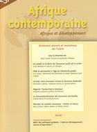 Bâtir des politiques globales : l'aide au développement, source d'inspiration ?