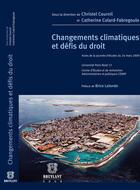 De l'équité dans l'adaptation aux impacts du changement climatique