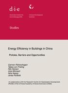 Instruments de politiques publiques pour la maîtrise de l'énergie dans les pays émergents : le cas de l'habitat en Chine