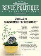 « Le développement durable : du consensus à la contestation »