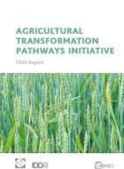 Agricultural Transformation Pathways Initiative - Rapport 2016