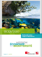 Les spécificités juridiques liées à la gestion des milieux marins et côtiers