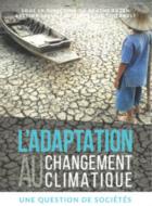 Maladaptation au changement climatique: commencer par bien faire ce que l'on fait mal