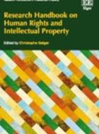 Right to food and intellectual property protection for plant genetic resources