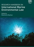 Marine protected areas in areas beyond national jurisdiction