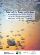 Future of the Ocean and its Seas: a non-governmental scientific perspective on seven marine research issues of G7 interest