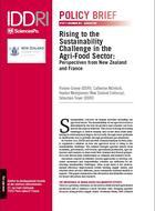 Relever le défi du développement durable dans le secteur agroalimentaire