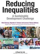 A Planet for Life 2013 - Reducing Inequalities: A Sustainable Development Challenge