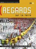 Regards sur la Terre 2010 - Villes : Changer de trajectoire