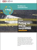 Vaincre les inégalités