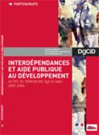 Interdépendances et aide publique au développement