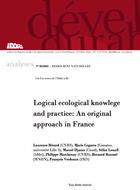 Savoirs et savoir-faire naturalistes locaux : l'originalité française