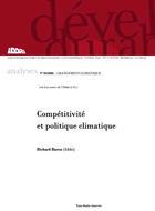 Compétitivité et politique climatique