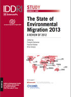 The State of Environmental Migration 2013 - A review of 2012