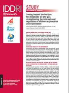 Seeing beyond the horizon for deepwater oil and gas: strengthening the international regulation of offshore exploration and exploitation