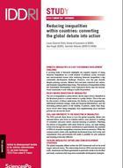 Réduire les inégalités dans les pays: convertir le débat public en action