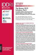 Une synthèse actualisée des impacts observés et projetés du changement climatique sur les processus physiques et biologiques dans les océans