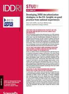 Définition de stratégies de décarbonation de long terme au sein l'Union européenne: retours d'expériences et bonnes pratiques nationales