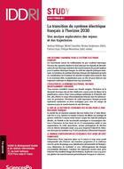 La transition du système électrique français à l'horizon 2030