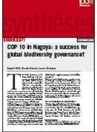 La CdP 10 de Nagoya : un succès pour la gouvernance mondiale de la biodiversité ?