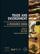 Trade and Environment : A Resource Book