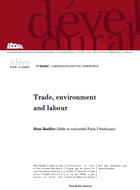 Trade, environment and labour