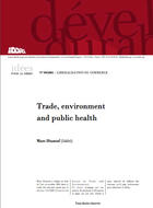 Trade, environment and public health