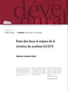 Etats des lieux et enjeux de la révision du système EU-ETS