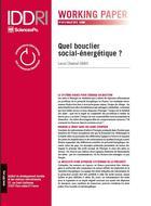 Quel bouclier social-énergétique?
